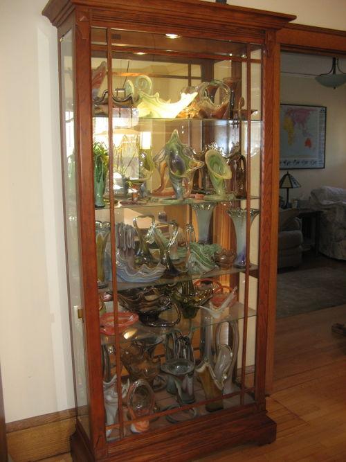 curio cabinet prices 2
